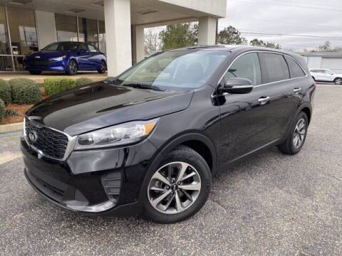 2020 Kia Sorento for sale at Mike Schmitz Automotive Group in Dothan AL
