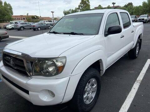 2009 Toyota Tacoma for sale at Coast Auto Motors in Newport Beach CA