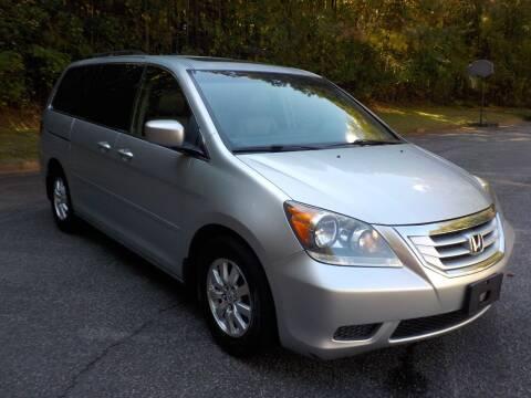 2010 Honda Odyssey for sale at Salton Motor Cars in Alpharetta GA