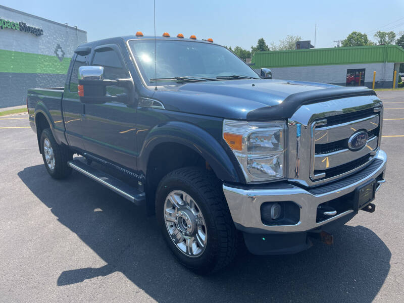 2016 Ford F-350 Super Duty for sale at South Shore Auto Mall in Whitman MA