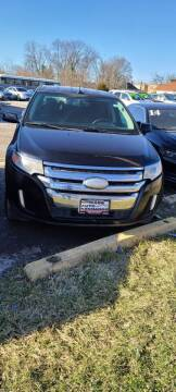 2011 Ford Edge for sale at Chicago Auto Exchange in South Chicago Heights IL