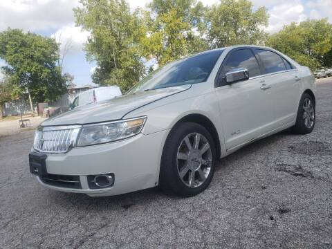 2007 Lincoln MKZ for sale at Flex Auto Sales in Cleveland OH