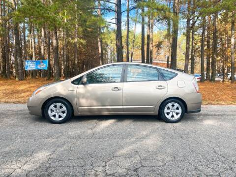2007 Toyota Prius for sale at H&C Auto in Oilville VA