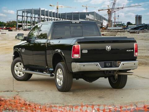 2014 RAM Ram Pickup 2500 for sale at TTC AUTO OUTLET/TIM'S TRUCK CAPITAL & AUTO SALES INC ANNEX in Epsom NH
