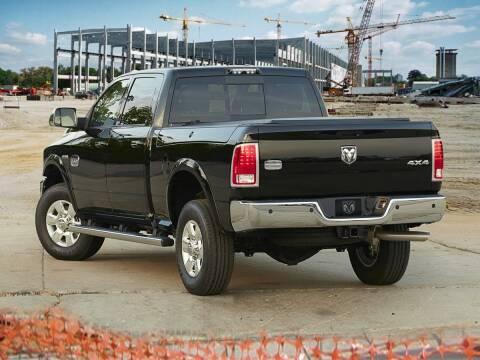 2014 RAM Ram Pickup 2500 for sale at Sundance Chevrolet in Grand Ledge MI
