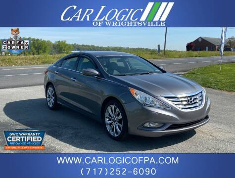 2011 Hyundai Sonata for sale at Car Logic in Wrightsville PA