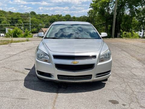2012 Chevrolet Malibu for sale at Car ConneXion Inc in Knoxville TN