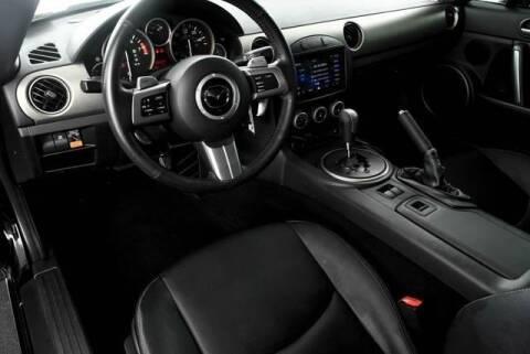 2012 Mazda MX-5 Miata for sale at CU Carfinders in Norcross GA