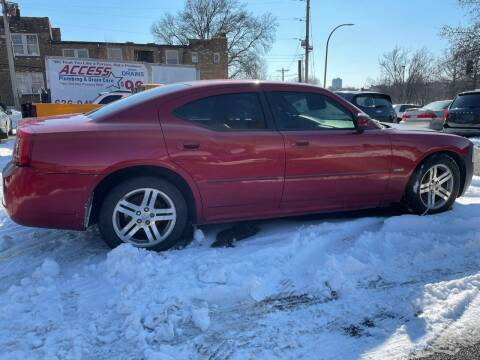 2006 Dodge Charger for sale at COLT MOTORS in Saint Louis MO
