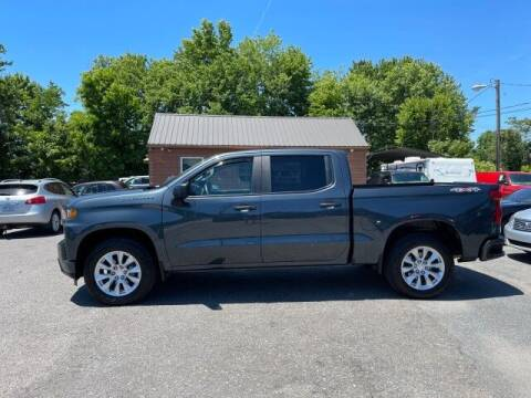 2019 Chevrolet Silverado 1500 for sale at Super Cars Direct in Kernersville NC