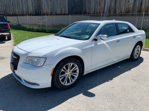 2017 Chrysler 300 for sale at Posen Motors in Posen IL