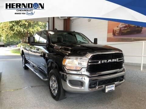 2019 RAM Ram Pickup 2500 for sale at Herndon Chevrolet in Lexington SC