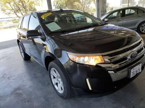 2013 Ford Edge for sale at Sac River Auto in Davis CA