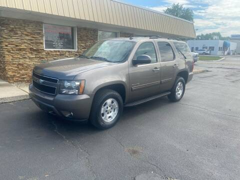 2011 Chevrolet Tahoe for sale at Walker Motors in Muncie IN