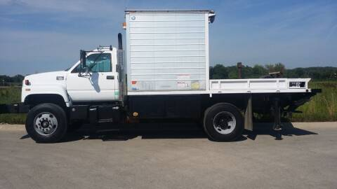 2000 GMC C7500 for sale at Rustys Auto Sales - Rusty's Auto Sales in Platte City MO