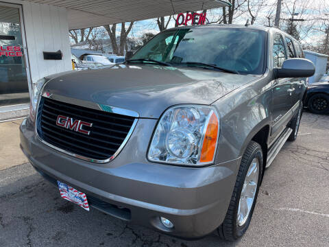 2007 GMC Yukon XL for sale at New Wheels in Glendale Heights IL