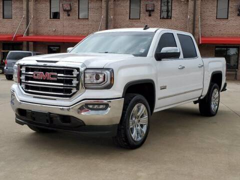 2018 GMC Sierra 1500 for sale at Best Auto Sales LLC in Auburn AL