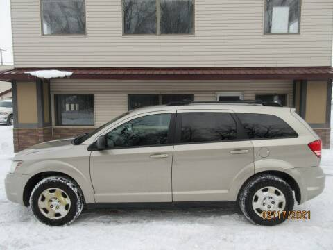 2009 Dodge Journey for sale at Settle Auto Sales TAYLOR ST. in Fort Wayne IN