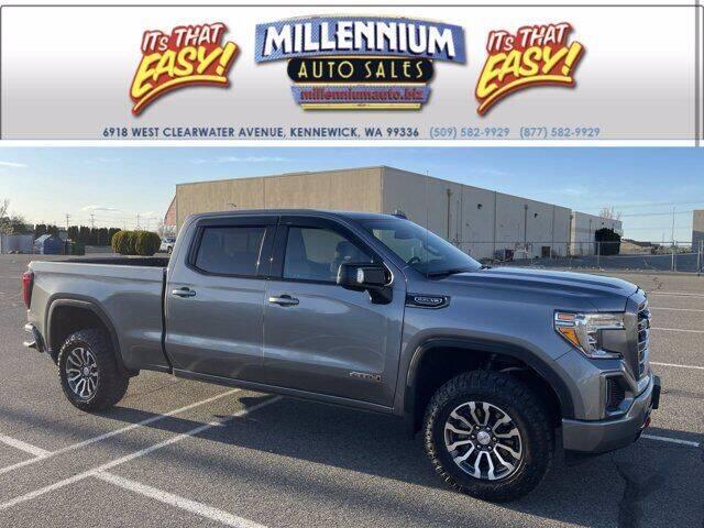 2020 GMC Sierra 1500 for sale at Millennium Auto Sales in Kennewick WA