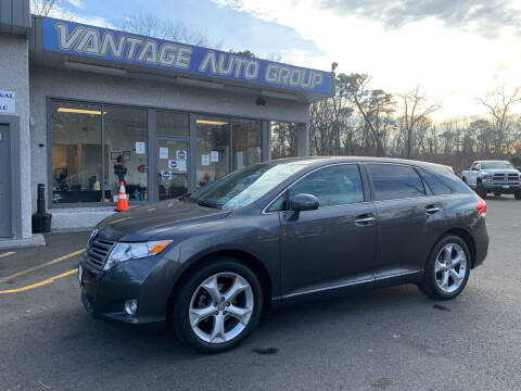 2009 Toyota Venza for sale at Vantage Auto Group in Brick NJ