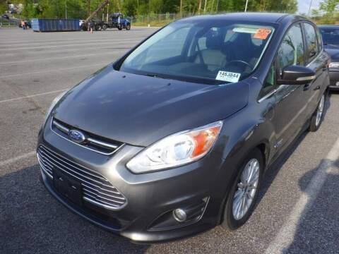 2015 Ford C-MAX Energi for sale at Cj king of car loans/JJ's Best Auto Sales in Troy MI