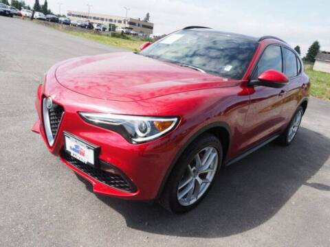 2018 Alfa Romeo Stelvio for sale at Karmart in Burlington WA