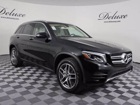 2017 Mercedes-Benz GLC for sale at DeluxeNJ.com in Linden NJ
