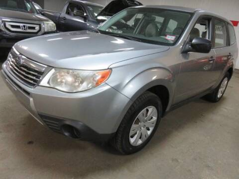 2010 Subaru Forester for sale at US Auto in Pennsauken NJ