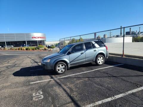 2007 Saturn Vue for sale at 719 Automotive Group in Colorado Springs CO