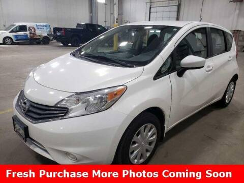 2016 Nissan Versa Note for sale at Nyhus Family Sales in Perham MN