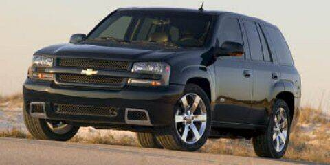 2007 Chevrolet TrailBlazer for sale at Joe and Paul Crouse Inc. in Columbia PA