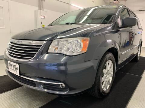 2014 Chrysler Town and Country for sale at TOWNE AUTO BROKERS in Virginia Beach VA