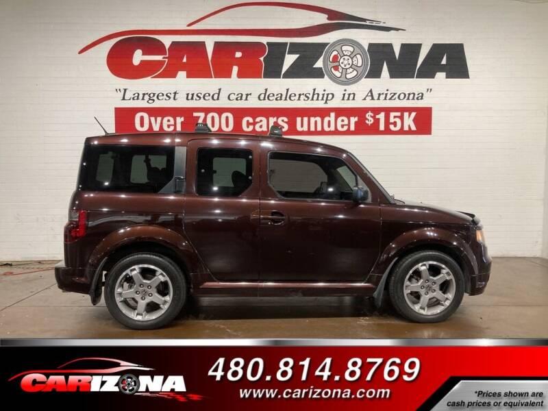 2008 Honda Element for sale in Mesa, AZ