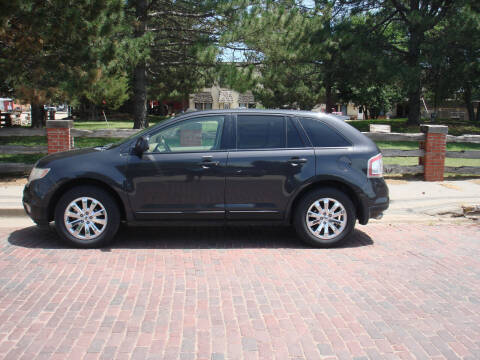 2007 Ford Edge for sale at Walter Motor Company in Norton KS