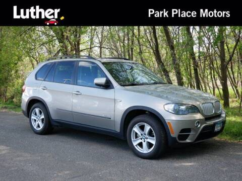 2011 BMW X5 for sale at Park Place Motor Cars in Rochester MN