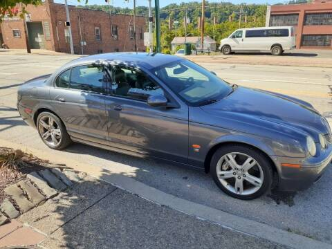 2005 Jaguar S-Type R for sale at High Level Auto Sales INC in Homestead PA