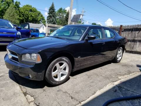 2009 Dodge Charger for sale at DALE'S AUTO INC in Mt Clemens MI