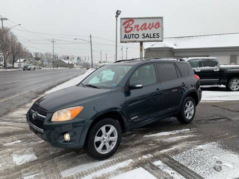 2012 Toyota RAV4 for sale at Bravo Auto Sales in Whitesboro NY
