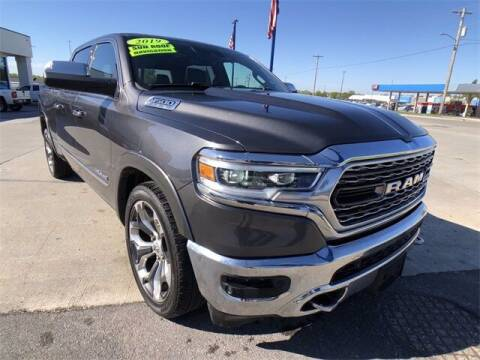 2019 RAM Ram Pickup 1500 for sale at Show Me Auto Mall in Harrisonville MO