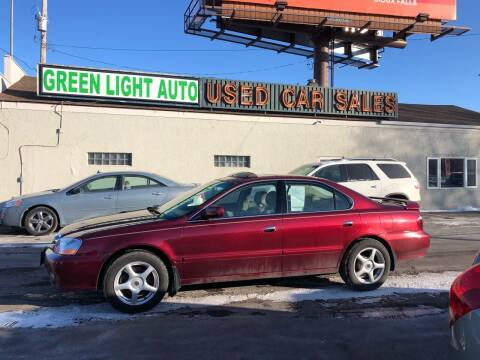 2003 Acura TL for sale at Green Light Auto in Sioux Falls SD