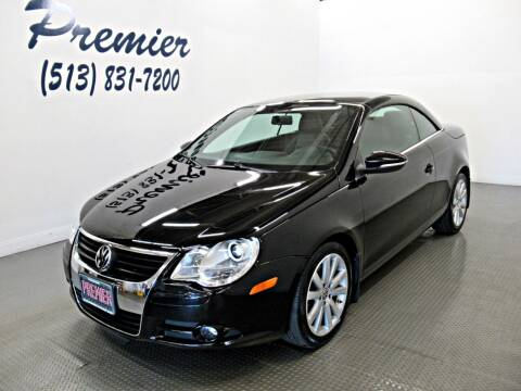 2011 Volkswagen Eos for sale at Premier Automotive Group in Milford OH
