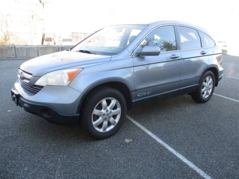 2008 Honda CR-V for sale at Route 16 Auto Brokers in Woburn MA