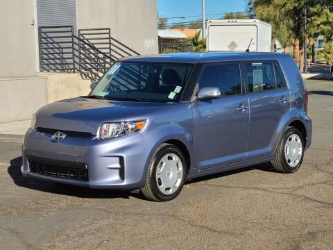 2011 Scion xB for sale at Reliable Auto Sales in Las Vegas NV