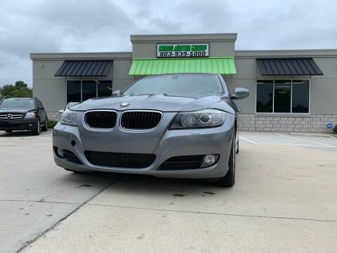 2009 BMW 3 Series for sale at Cross Motor Group in Rock Hill SC