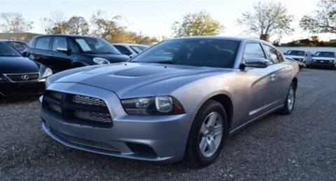 2013 Dodge Charger for sale at JacksonvilleMotorMall.com in Jacksonville FL