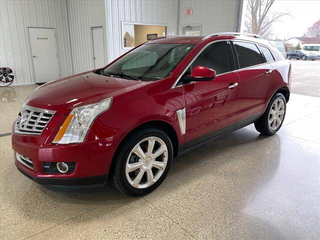 2014 Cadillac SRX for sale at PRINCE MOTORS in Hudsonville MI