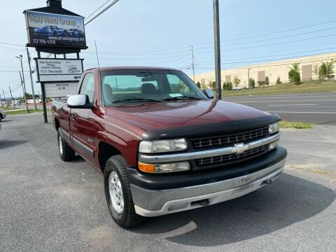 2001 Chevrolet Silverado 1500 for sale at A & D Auto Group LLC in Carlisle PA