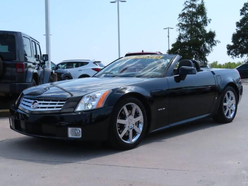 2008 Cadillac XLR for sale in Houston, TX