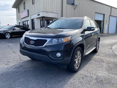 2011 Kia Sorento for sale at Premium Auto Collection in Chesapeake VA