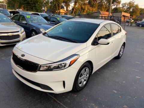 2017 Kia Forte for sale at Kings Auto Group in Tampa FL